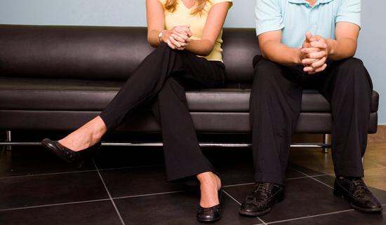 therapeute couple